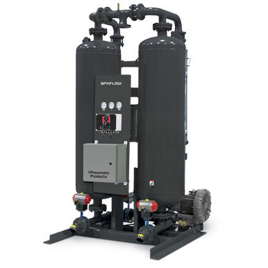 Pneumatic Products IBP Series
